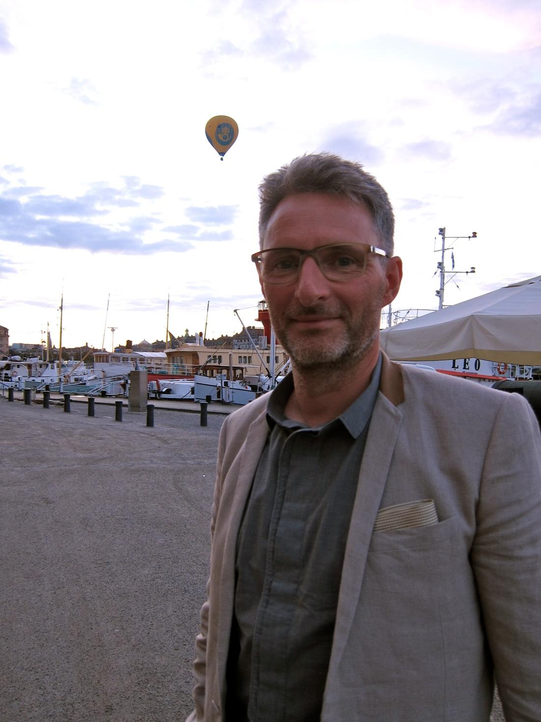 Lars Bøjvad