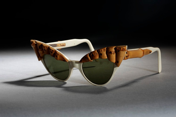 Oliver Goldsmith Bamboo