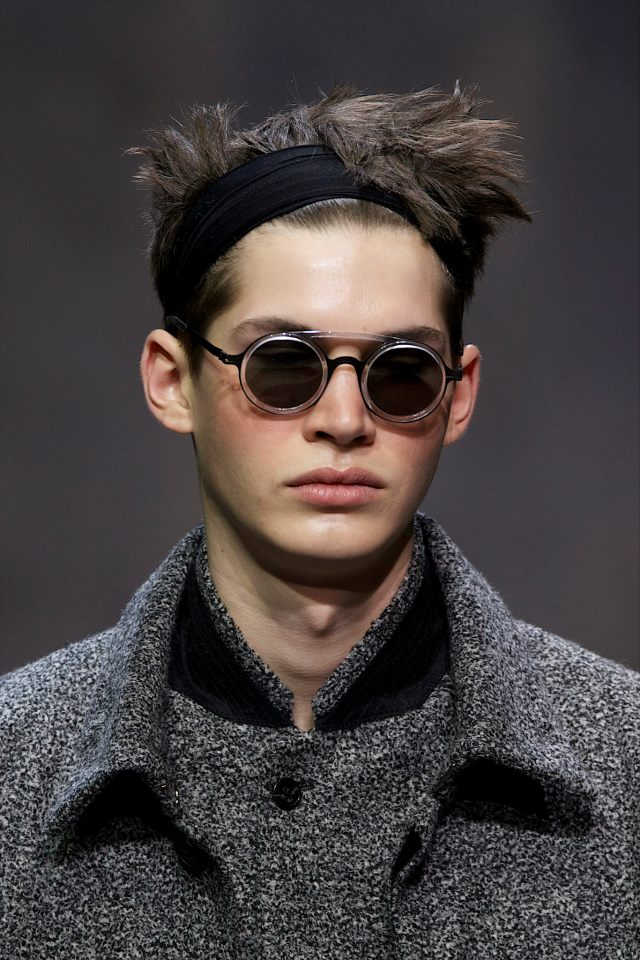 DAMIR DOMA x MYKITA Berlin Fashion Week 2013