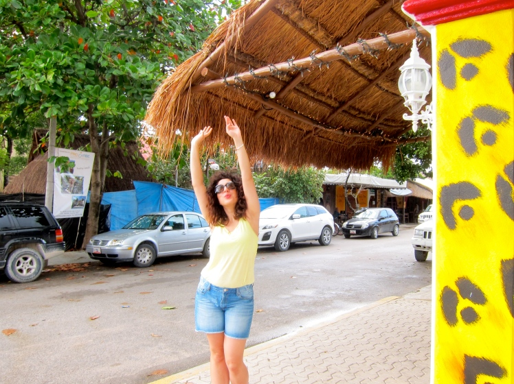 Jasmin Yaya Tulum, Mexico