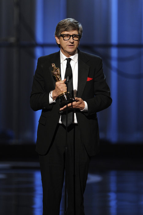 85th Academy Awards – 2013Rick Carter – Winner of Production Design - LINCOLN