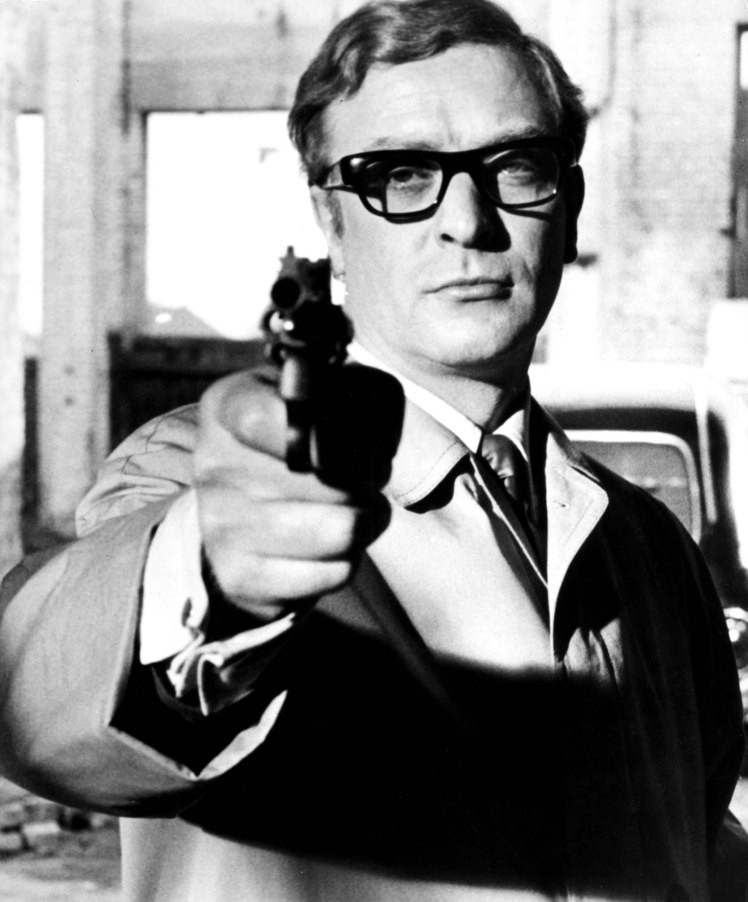 "MICHAEL CAINE IN ""FUNERAL IN BERLIN""1966©SUPPLIED BY GLOBE PHOTOS, INC."
