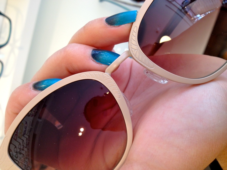 Oliver Peoples Suglasses SS13 Annaliese
