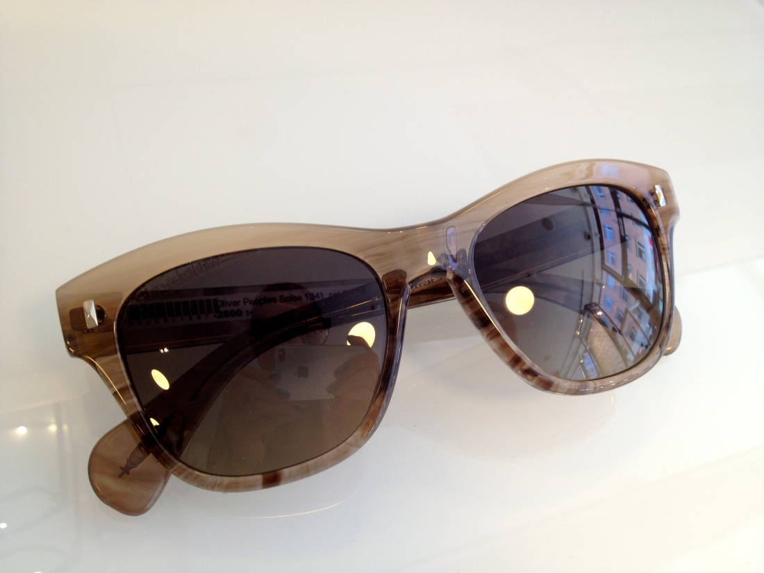 Oliver Peoples Suglasses SS13 Sofee