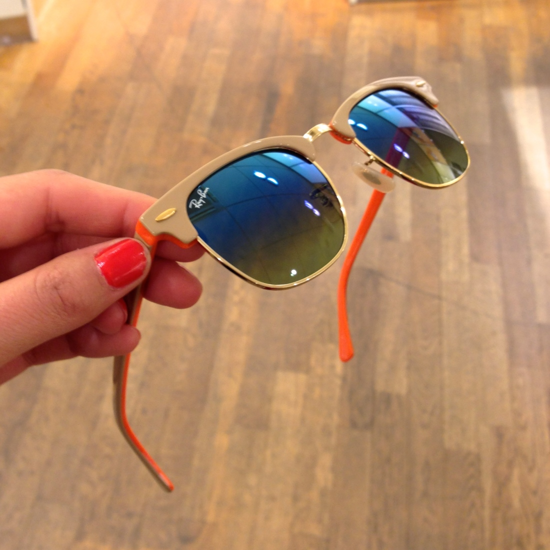 Ray-ban favorite pieces of 2013