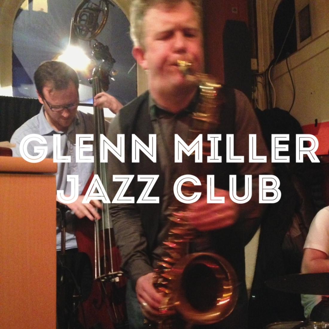 Glenn Miller Jazz Café