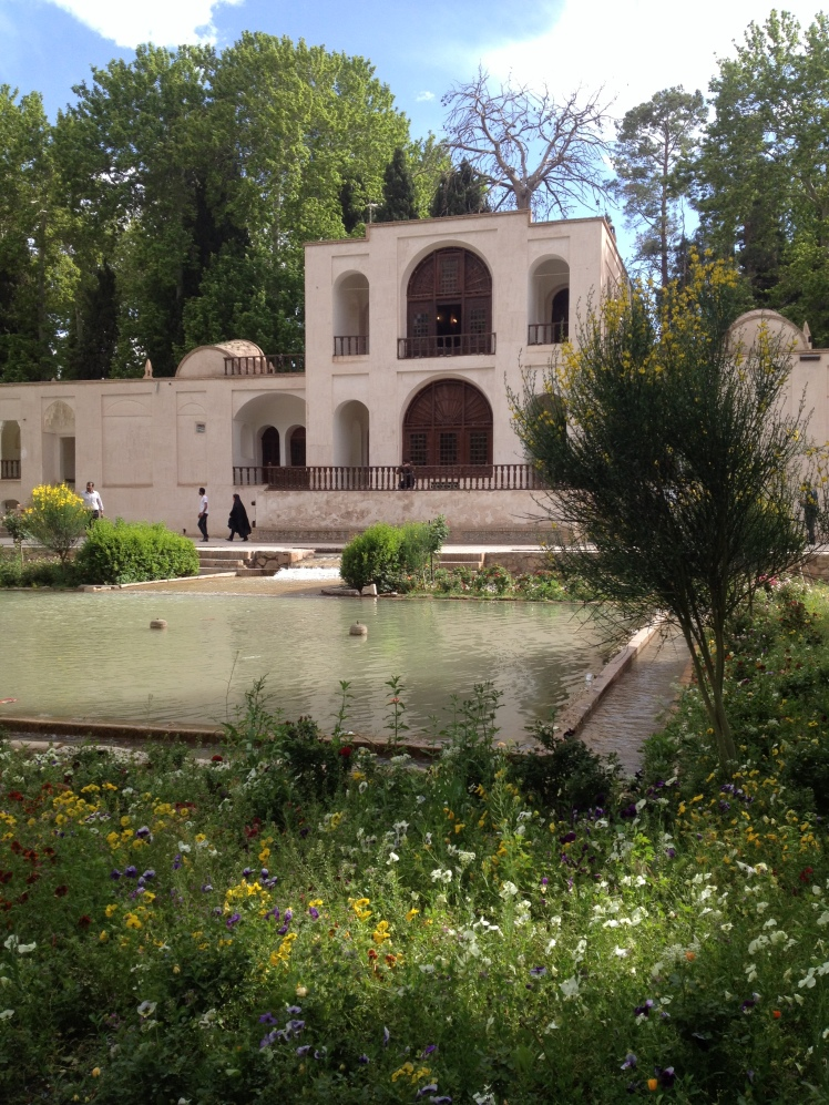 Mahan, Iran