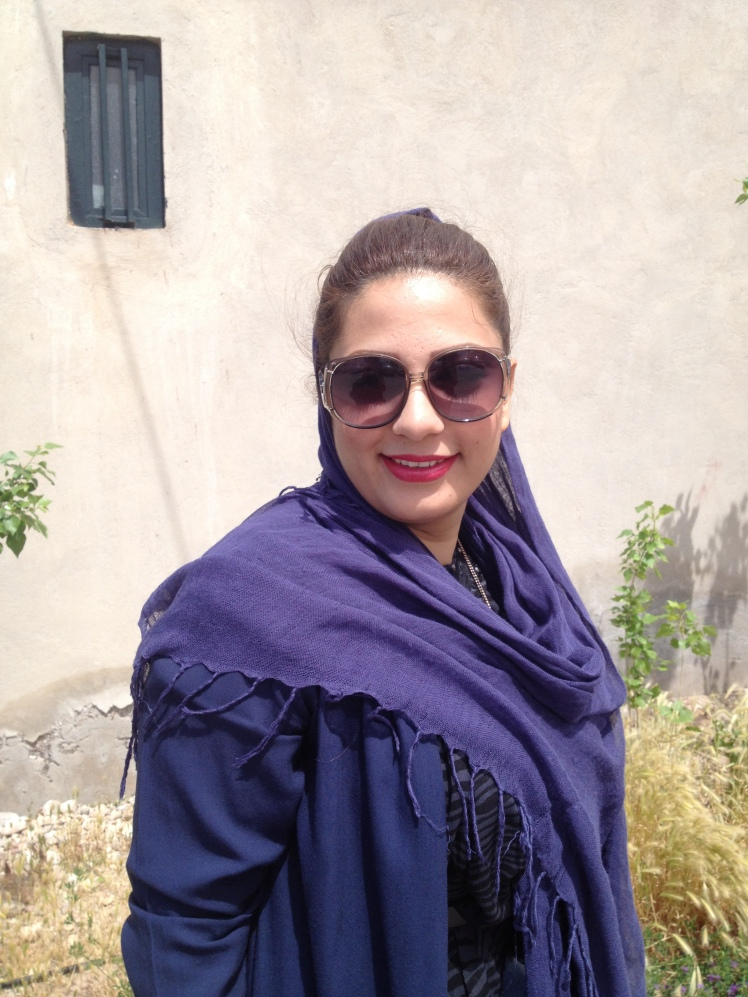 Kerma, Iran