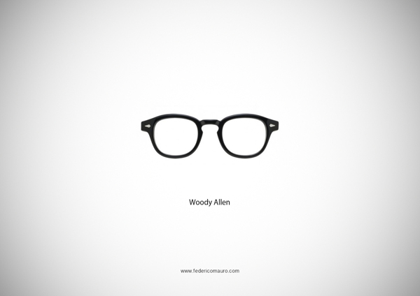 Andy Warhol Glasses