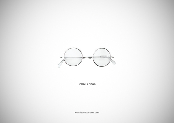 John Lenon Glasses