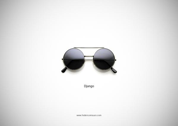 Django Sunglasses