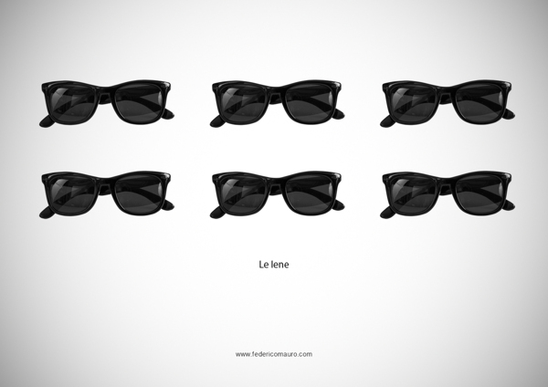 Le iene Reservoir Dogs Sunglasses
