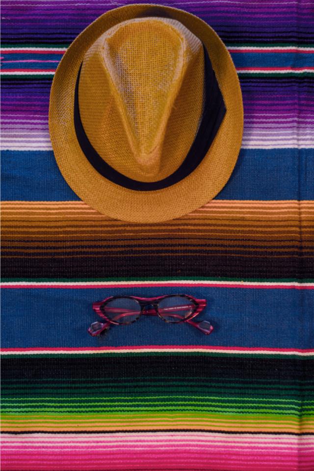 Theo Melon 9 Pink Havanna Mexico Tulum
