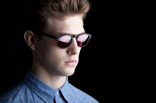 SUPER Summer 2013 Eyewear Collection