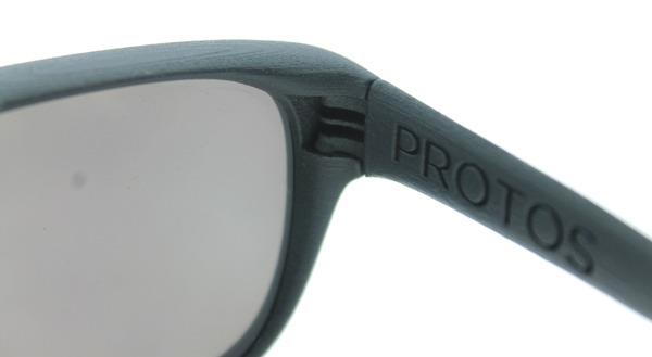 protos eyewear 3d printed frames