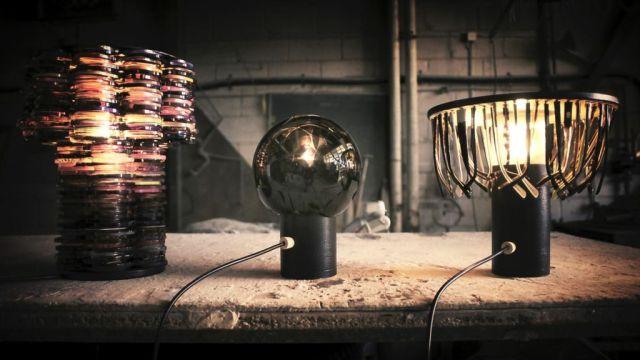 Vasuma Diskrimineringsrådet Lamp