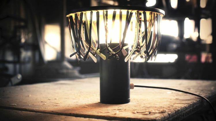 Vasuma Diskrimineringsrådet Lamp Skalm