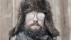 winter is here fogged glasses