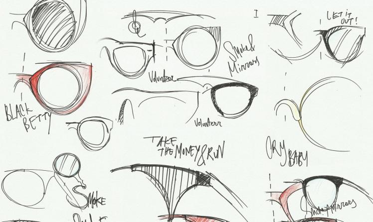 smoke&mirros sketch